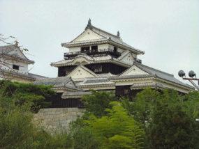 松山城大天守の画像